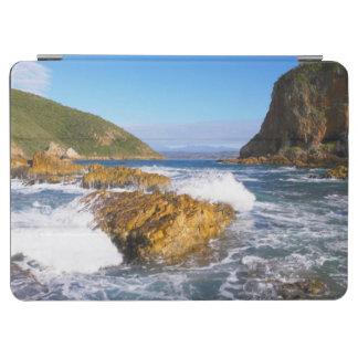 Knysna Heads, Garden Route, Western Cape iPad Air Cover