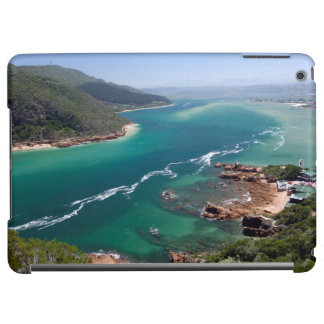 Knysna Lagoon, Garden Route, Western Cape