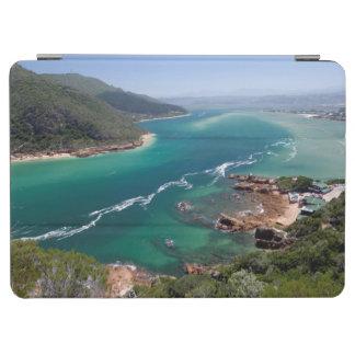 Knysna Lagoon, Garden Route, Western Cape iPad Air Cover