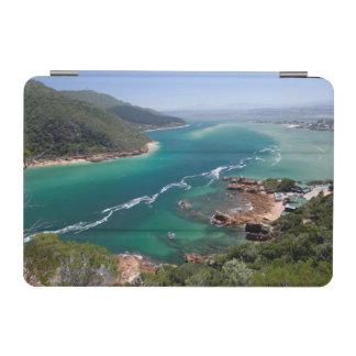 Knysna Lagoon, Garden Route, Western Cape iPad Mini Cover