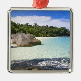 Ko Miang Island, Simil Islands on Andam Sea, Christmas Ornament