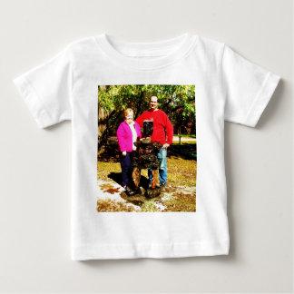 koa subjects 005 t-shirts