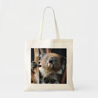 Koala 1 Tote Bag