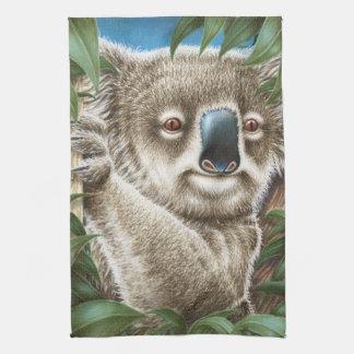 Koala American MoJo Kitchen Towel