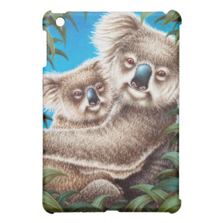 Koala and Baby iPad Speck Case Case For The iPad Mini