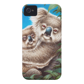 Koala & Baby (Barely There) Case-Mate Case