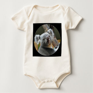"""""""Koala"""" Baby Bodysuit"""