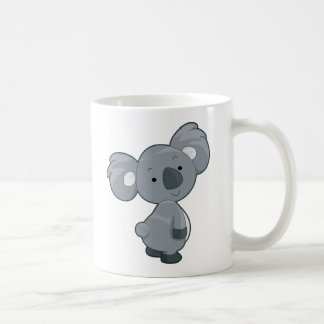 Koala Basic White Mug