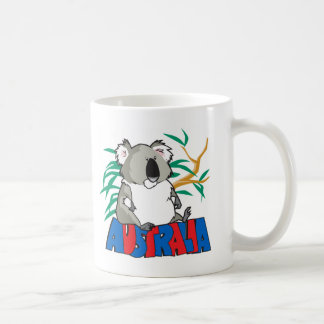 Koala Bear Australia Coffee Mug
