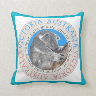 Koala Bear Australia Cushion