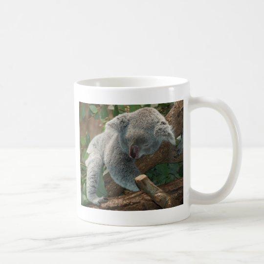 Koala Bear Australia Teddy Sleep Coffee Mug