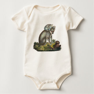 Koala Bear Baby Wear Baby Bodysuit