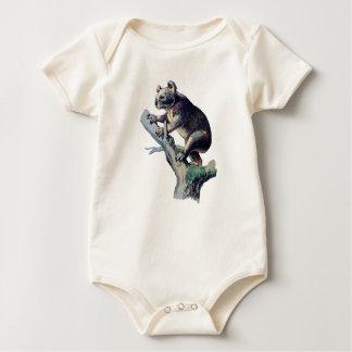 Koala Bear Bodysuit