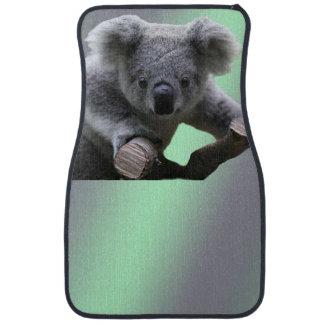 Koala Bear Car Mat