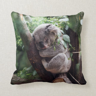 Koala Bear Cushion