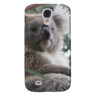 Koala Bear Facts iPhone 3G Case Galaxy S4 Case