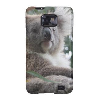 Koala Bear Facts Samsung Galaxy Case