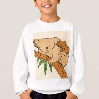 Koala Bear Mama & Baby Sweatshirt