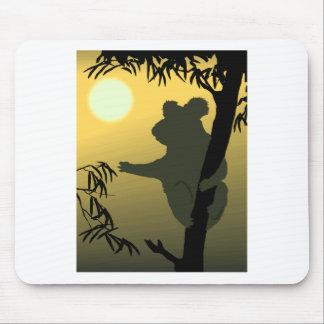 Koala Bear Mouse Mat