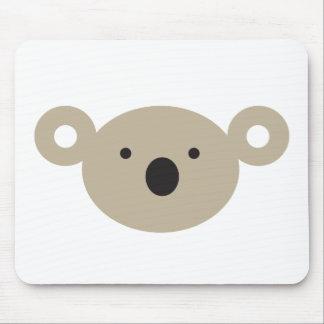 Koala Bear Mousepads