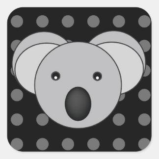 Koala Bear Stickers