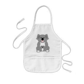 Koala Bears Apron