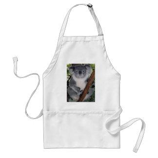 Koala Bears Standard Apron