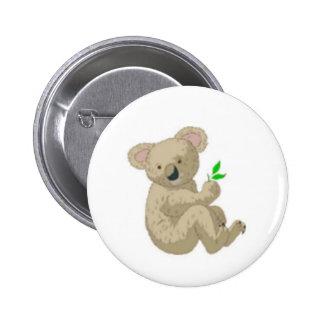 Koala Buttons