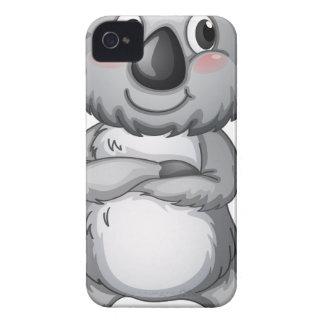 Koala Case-Mate iPhone 4 Cases