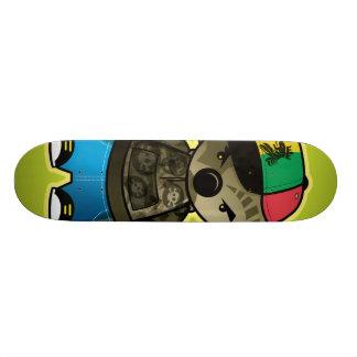 koala deck 20 cm skateboard deck