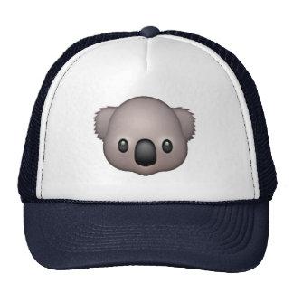 Koala - Emoji Cap