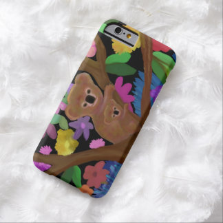 Koala Habitat iPhone 6 case