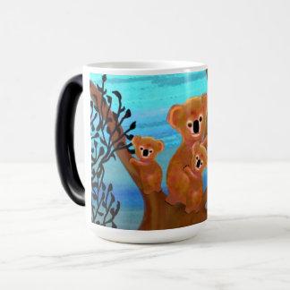 Koala Habitat Mug