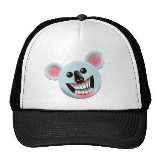 KOALA MESH HAT