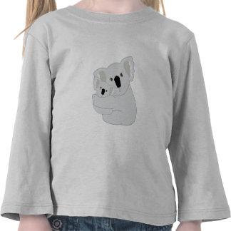 Koala Hugs Tshirts