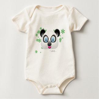 Koala, i care baby bodysuit
