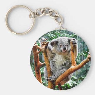 Koala Key Ring