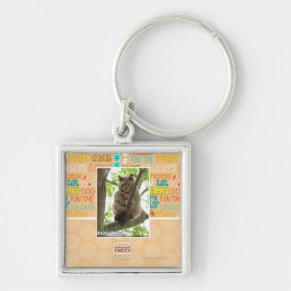 Koala Kitteh Key Ring