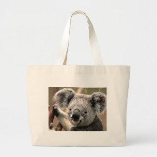 Koala Large Tote Bag