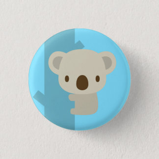 koala light blue: pins
