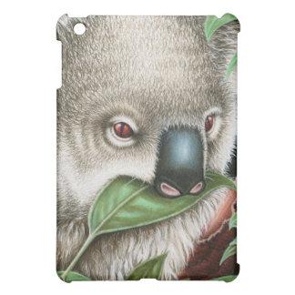 Koala Munching a Leaf iPad Speck Case iPad Mini Cover