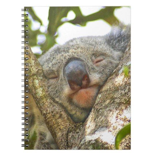 Koala Notebook