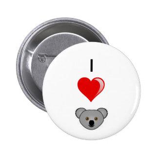 koala pin