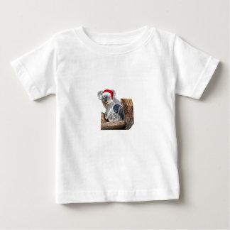 Koala Santa Baby T-Shirt