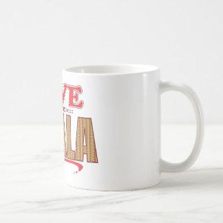 Koala Save Coffee Mug
