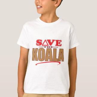 Koala Save T-Shirt