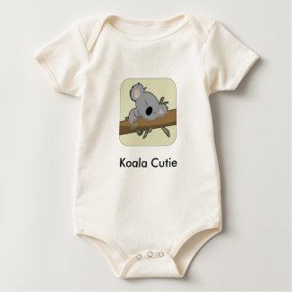Koala Shirt For Babies