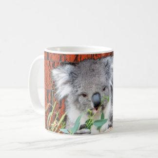 Koala Snack Time Coffee Mug