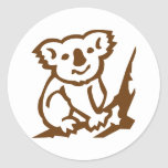 koala sticker