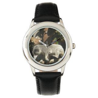Koala Time Wristwatch